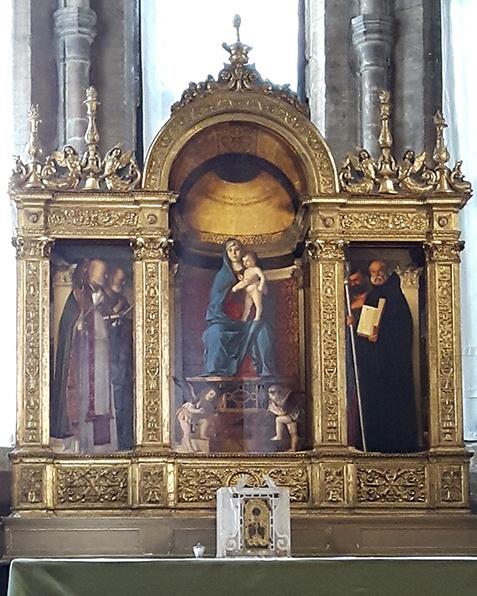 Katholische Fastenzeit